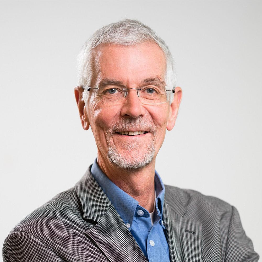 Prof. Dr. Thomas Bayer