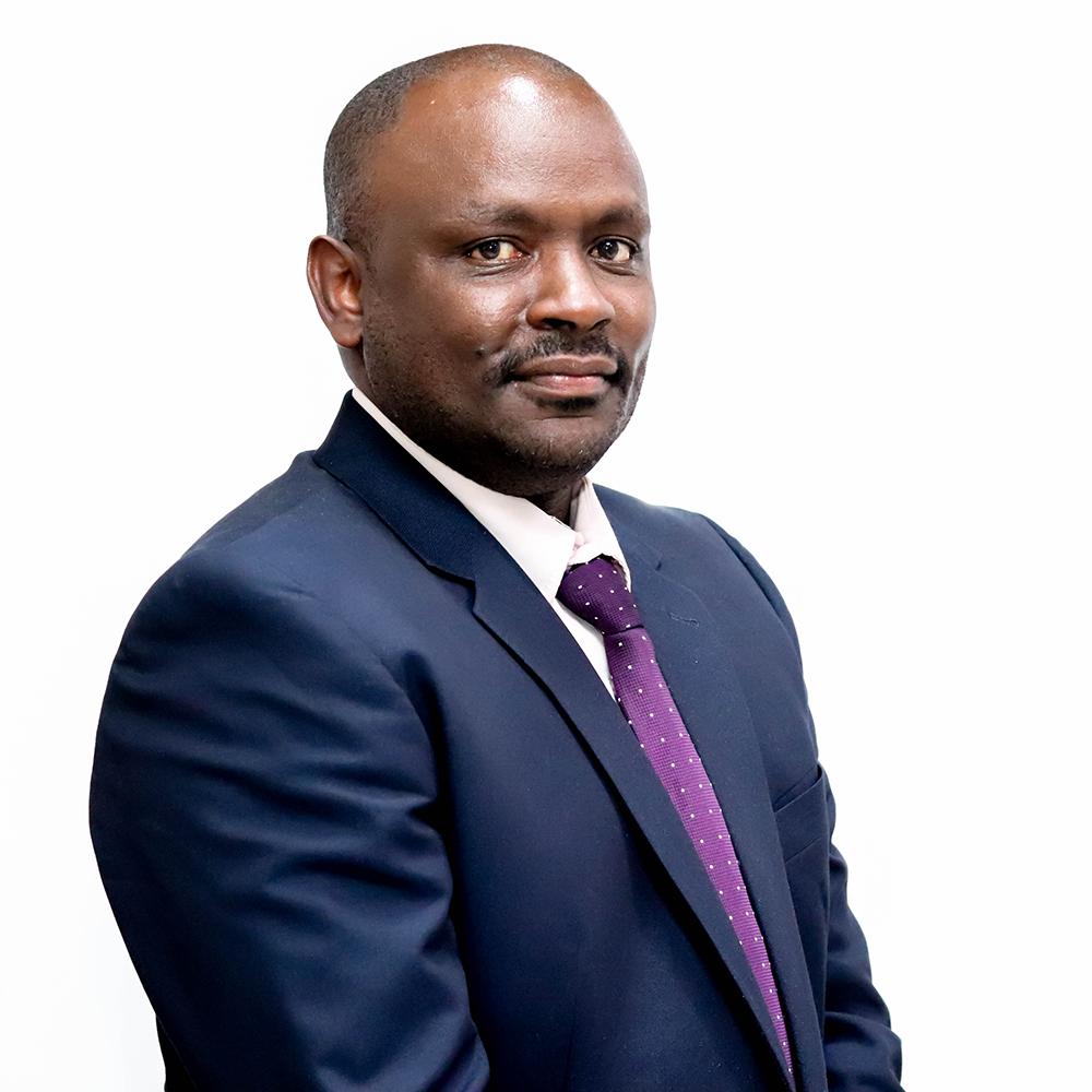 Dr. Tonny Omwansa